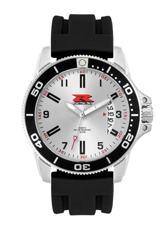 Mens Water Resistant Sports Watch