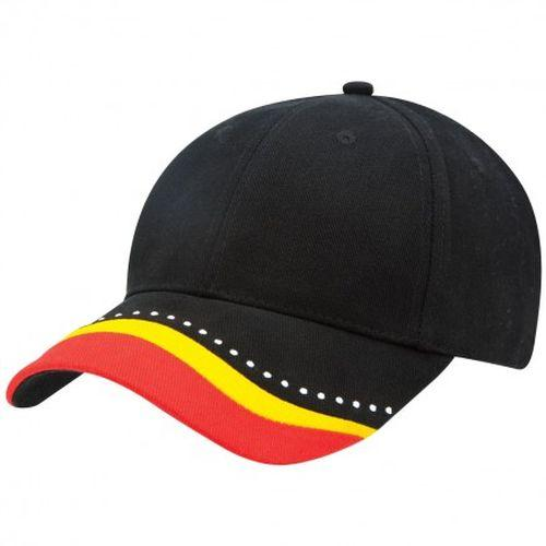 Murray Cultural Cap