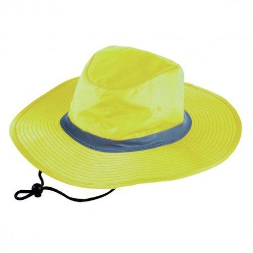 Murray Hi Vis Wide Brim Hat