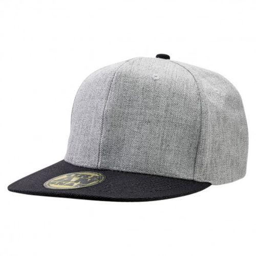 Murray Snapback Cap
