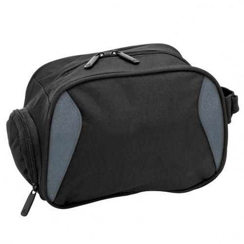 Murray Zippered Toiletry Bag