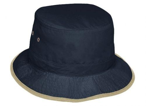 Icon Microfibre Bucket Hat