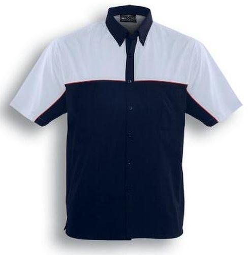 San Auto Short Sleeve Shirt