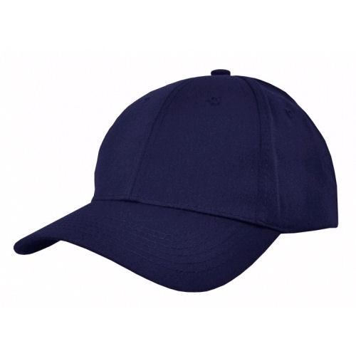 Icon Kids School Cap