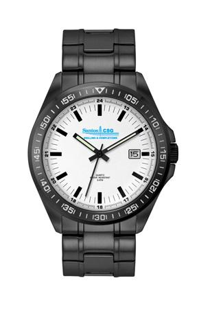 Mens Water Resistant Fashion Watch
