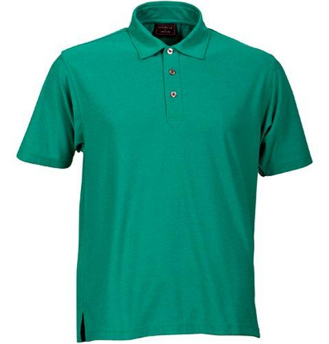 Outline Casual Polo Shirt
