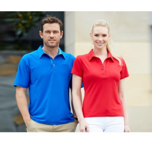 Outline Corporate Polo Shirt