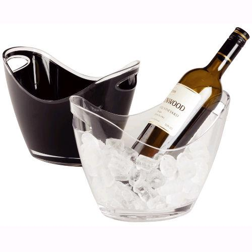 Avalon Acrylic Ice Bucket