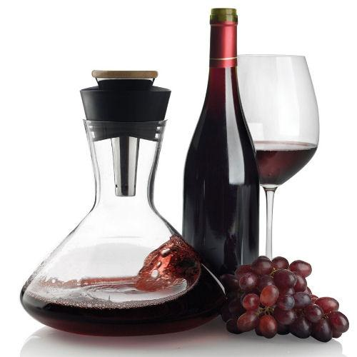 Oxford Premium Red Wine Decanter