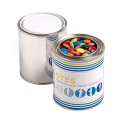 Yum Tin of Paint with Lollies