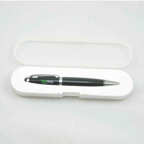 Metal USB Pen with Stylus