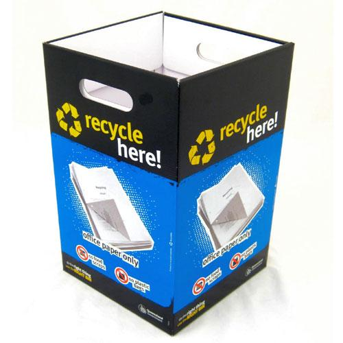 Paper Recycling Box