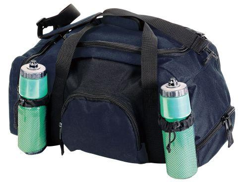 Phoenix Double Bottle Holder Sports Bag