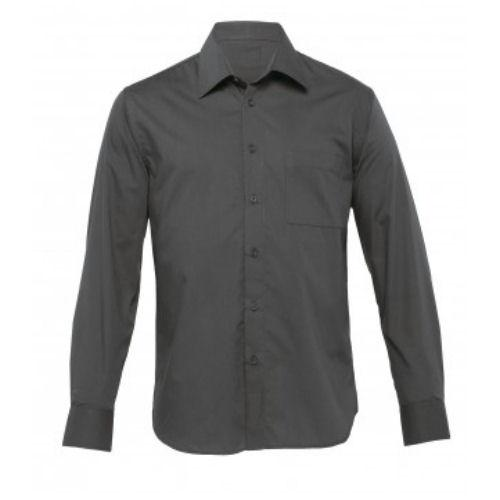 Phoenix Self Stripe Corporate Long Sleeve Shirt