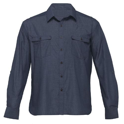Phoenix Twin Pocket Deluxe Shirt