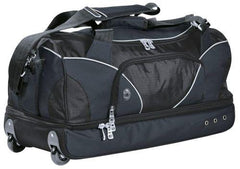 Phoenix Wheeled Compartment Bag