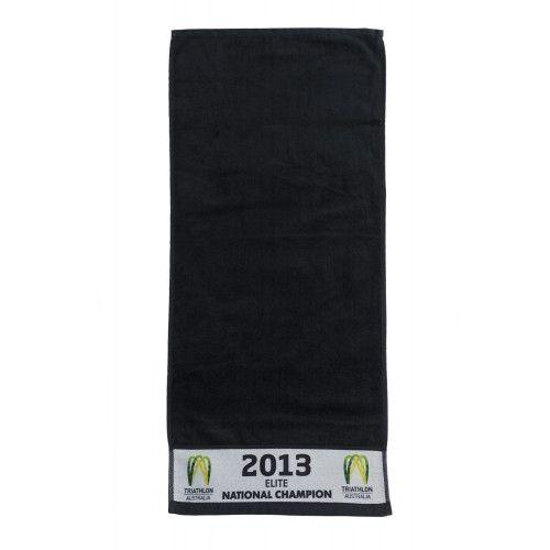 Photo Print Sports Towel