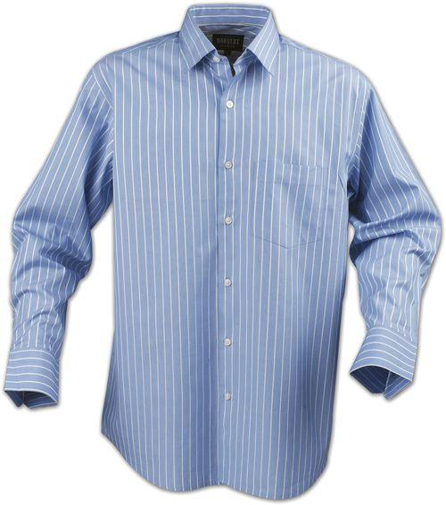 Premier Pinstripe Business Shirt