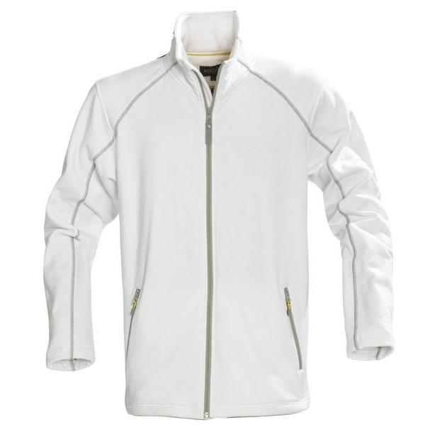 Premier Smooth Fleece Jacket