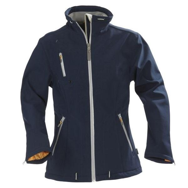 Premier Soft Shell Jacket