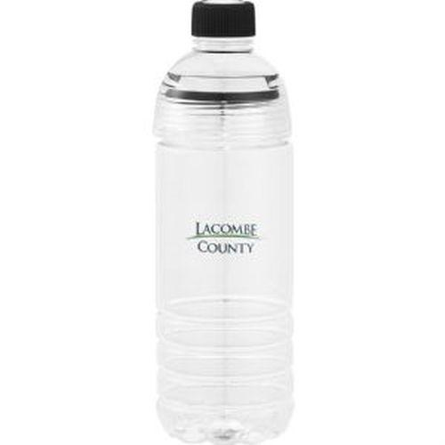 Oxford Bottled Water Drink Bottle