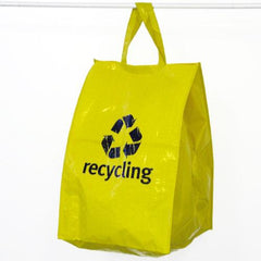 A Recycling Bag