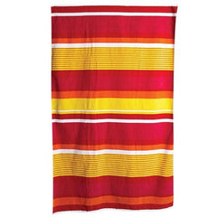 Resort Extra Large Striped Beach Towel