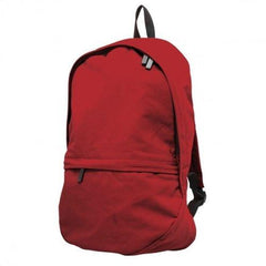Murray Cotton Backpack