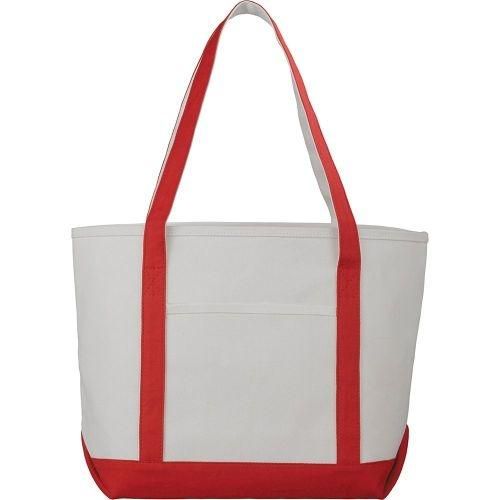 Avalon Cotton Tote Bag