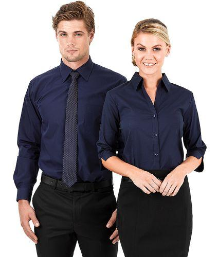 Reflections Classic Cut Business Shirt