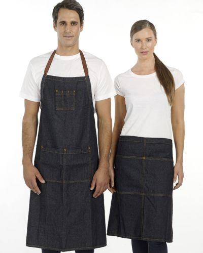 Reflections Deluxe Denim Apron