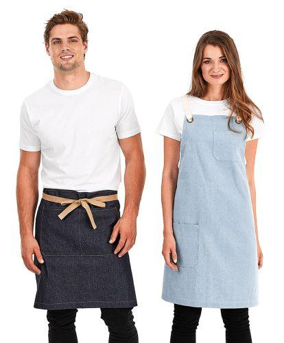 Reflections Denim Apron