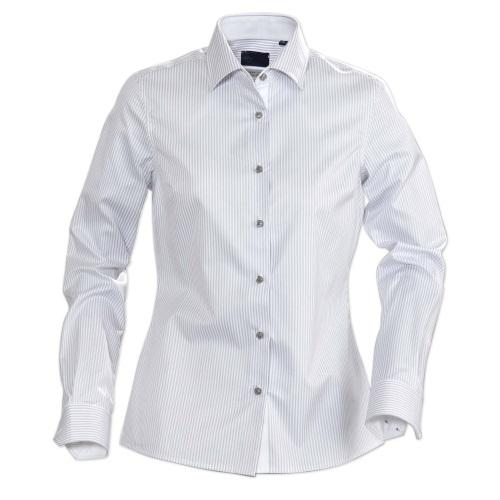 Premier Striped Business Shirt