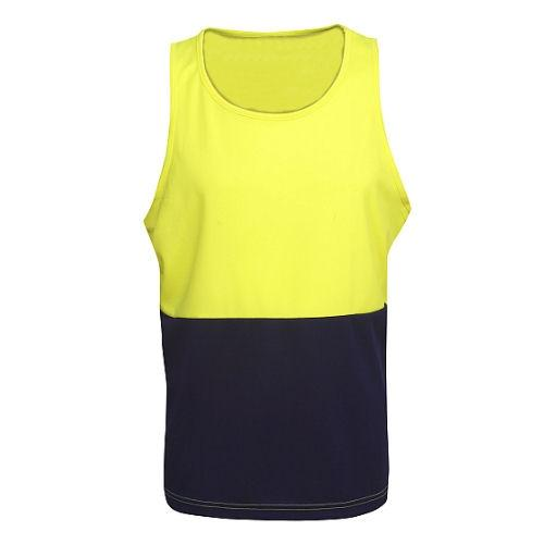 Hi Vis Singlet - Day Use