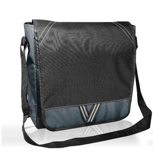 Sage Messenger Bag