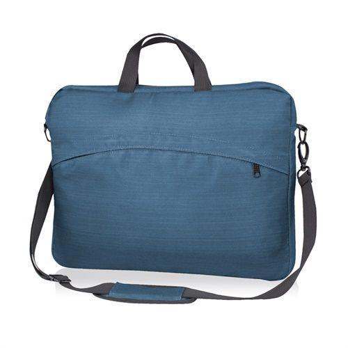 Sage Padded Laptop Satchel