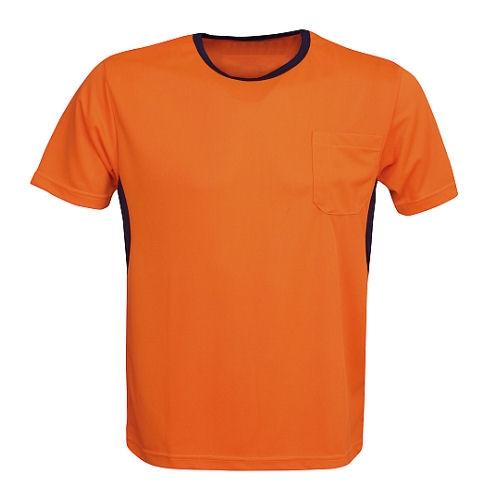 Hi Vis T-Shirt - Day Use