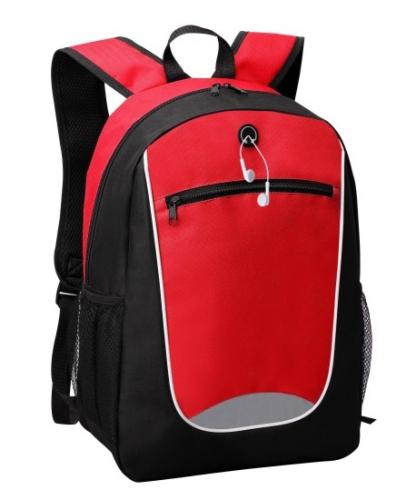 Arc Backpack