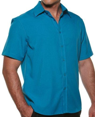 Health Care Mens Short Sleeve Shirt