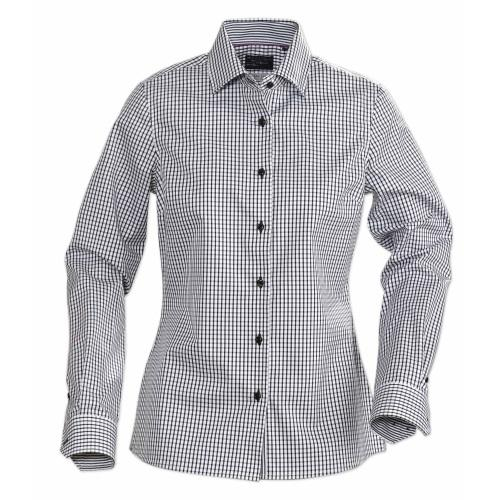 Premier Check Business Shirt