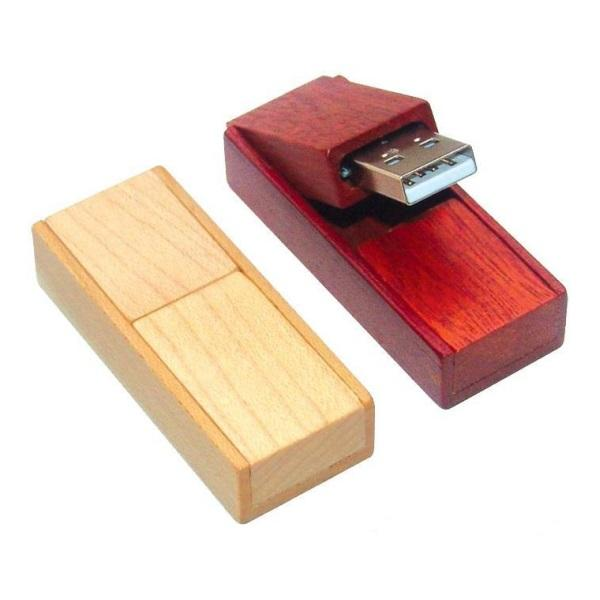 U-turn USB Flash Drive