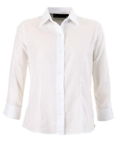 Reflections Oxford Weave Business Shirt