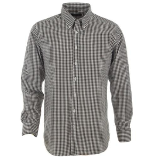 Reflections Bold Check Business Shirt
