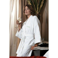 Resort Luxury Terry Bathrobe