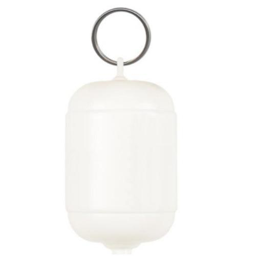Eden Floating Keyring