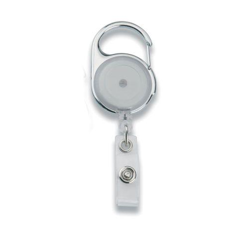 Oxford Retractable Badge Holder