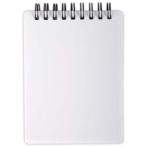 Bleep Tradesman Notebook