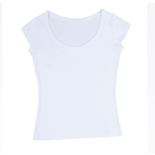 Aston Ladies Scoop Neck TShirt