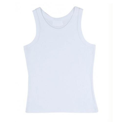 Aston Ladies Rib Singlet