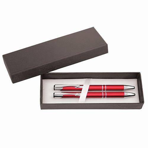 Cambridge Metal Pen and Pencil Gift Set